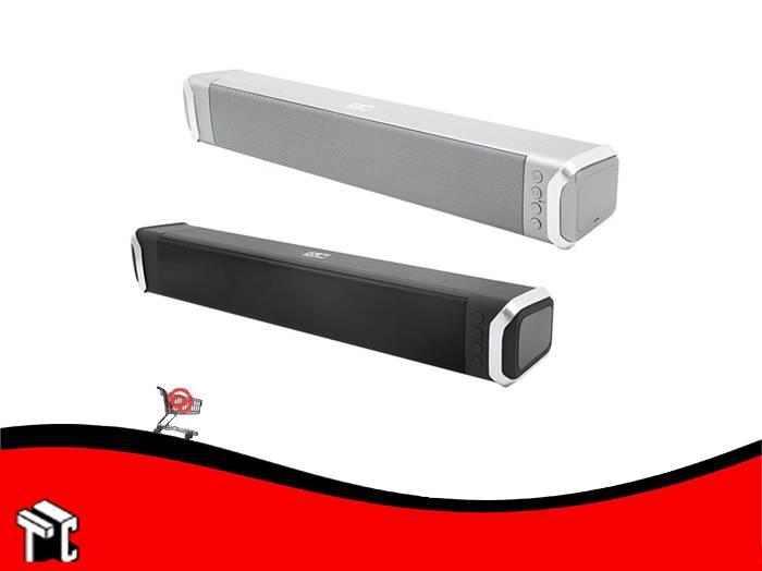 Parlante Bluetooth Spg-112 Gtc