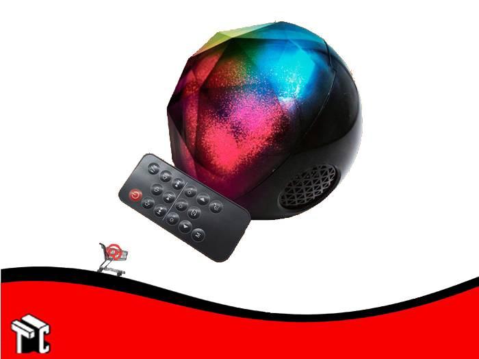 Parlante Bluetooth Spg-002 Gtc