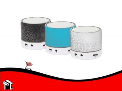 Parlante Bluetooth Spg-103 Gtc