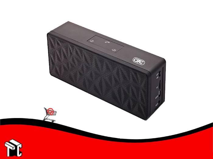 Parlante Bluetooth Spg-101 Gtc