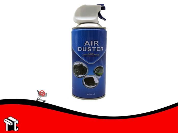 Aire Comprimido Para Limpieza Gtc