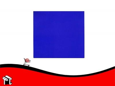 Papel Afiche Azul Francia