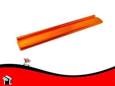 Papel Celofan Naranja 55 X 90