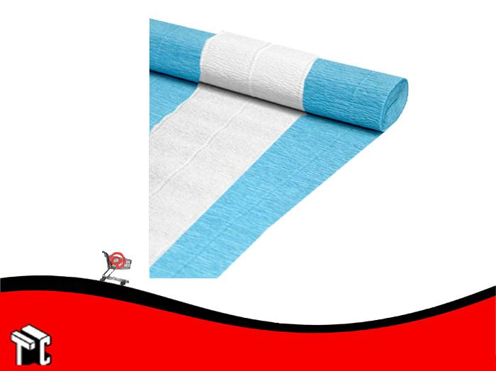 Papel Crepe Bandera Mil28