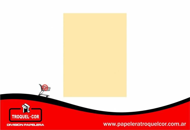 Plancha De Goma Eva Color Beige