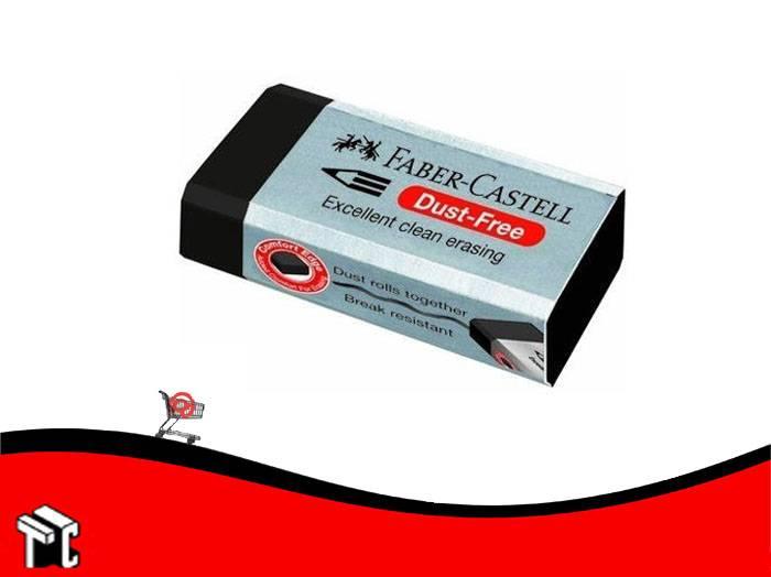 Goma De Lapiz Faber Castell Dust-free