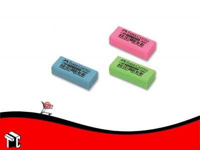 Goma De Lapiz Faber Castell Pvc-free