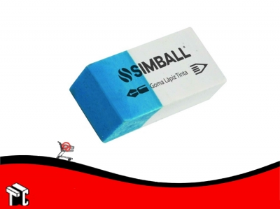 Goma De Lapiz/tinta Simball