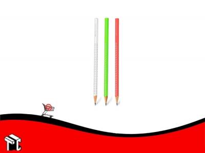 Lapiz De Grafito Sparkle Faber Castell Primavera