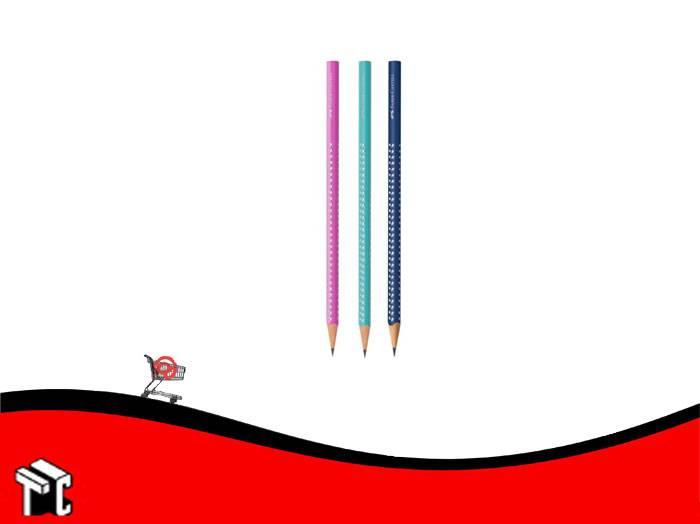 Lapiz De Grafito Sparkle Faber Castell Verano