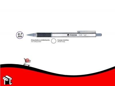 Lápiz Mecánico Pizzini 1436r 0.7mm