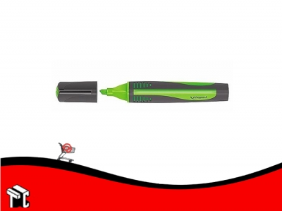 Resaltador Maped Verde Max