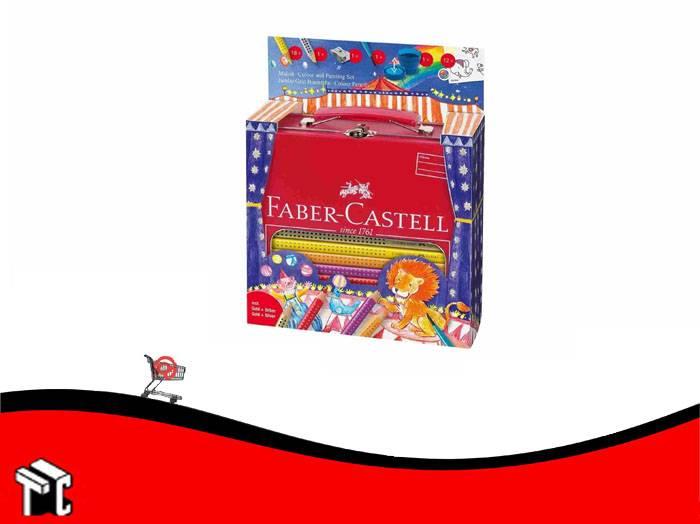 Lapiz De Color Faber Castell Grip Jumbo Circo