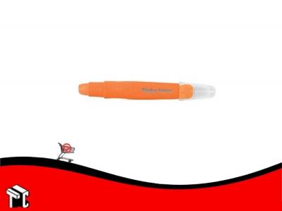 Crayon Pinta Cara Simball Naranja