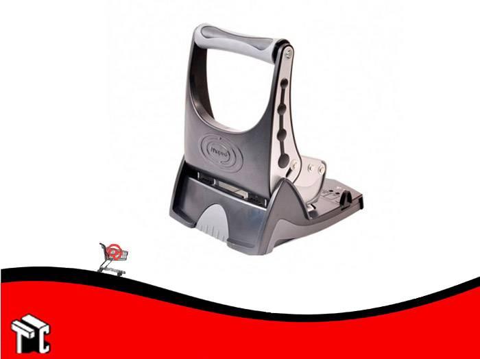 Perforadora Maped Easy  35/40 Hojas
