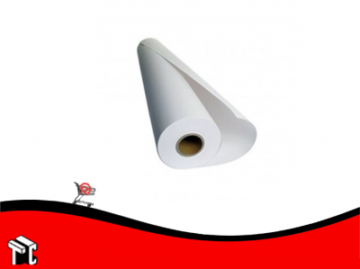 Rollo Termico 108 Mm X 30 Mts Mauge X Ud.
