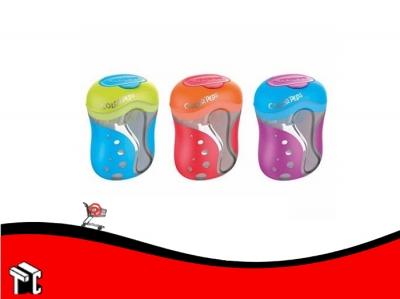 Sacapunta Maped Color'peps 2 Orificios