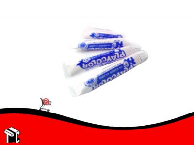Tempera Playcolor Azul Medio 8 Cc X Ud.