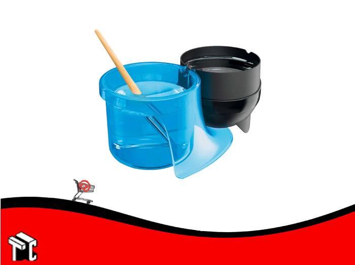 Pote Para Agua Anti Volcado Maped
