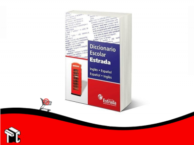 Diccionario Ingles-español Estrada