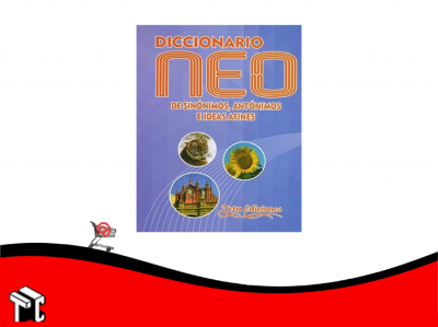 Diccionario Neo Sinonimos Y Antonimos