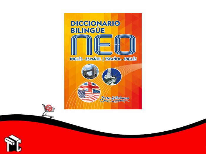 Diccionario Neo Ingles-español