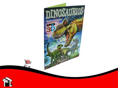 Coleccion Infograficos Dinosaurios Viaje Al Jurasico