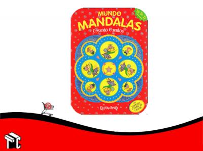 Coleccion Mundo Mandalas Creando Cuentos