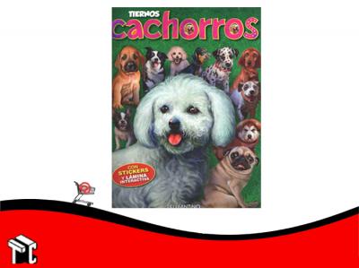 Coleccion Infograficos Tiernos Cachorros