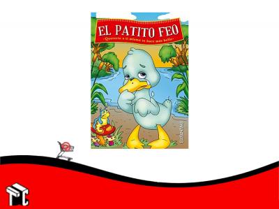 Coleccion Clasicos Amigos Patito Feo
