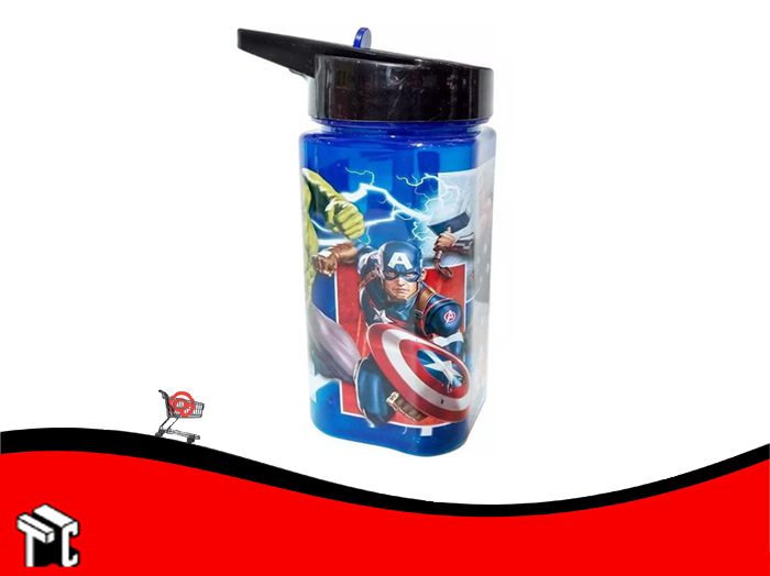 Termito Para Colgar Avengers
