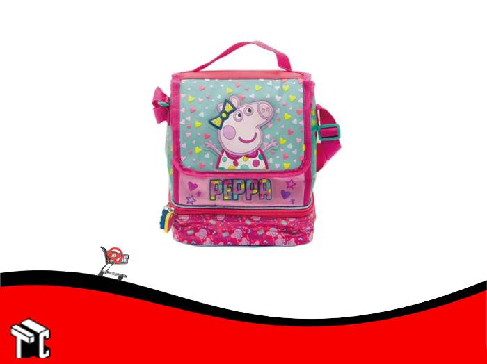 Lunchera Peppa Pig 10