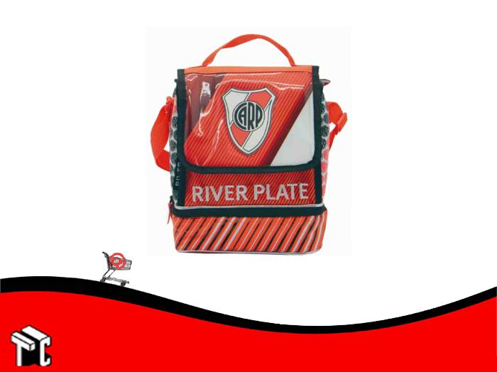 Lunchera River Plate 10