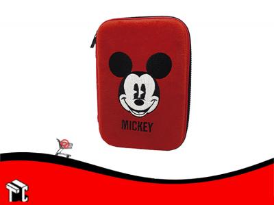 Cartuchera 1 Piso Eva Mickey