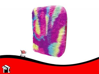 Cartuchera 1 Piso Eva Rainbow