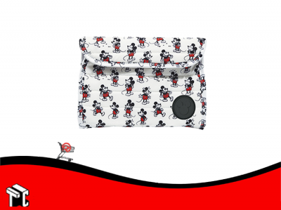Cartuchera Desplegable Mickey