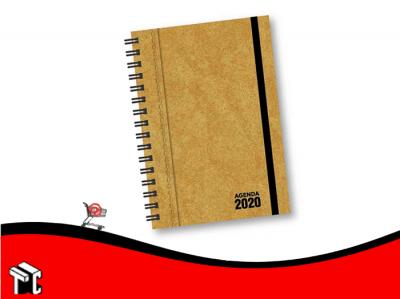 Agenda 2021 N.8 Diaria Uomo Kraft