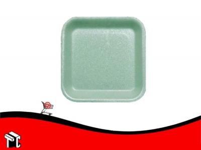 Bandeja De Expandido 617 Verde Ck X Unidad