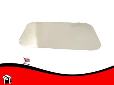 Tapa Para Fuente De Aluminio Tc-200 Alupaq X Unidad