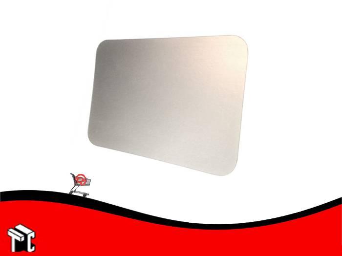 Tapa Aluminio-carton B4 Para F200 X Unidad