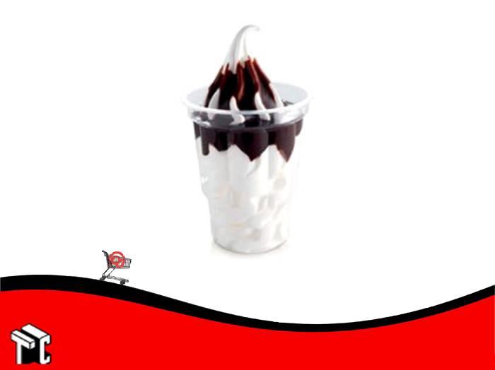 Salsa Chocolate Para Helado X 1.000 G