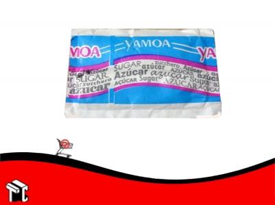 Azucar 6,25 Grs X 800 Sobres