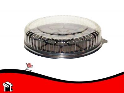 Tortera Plastica 28-60 Giratoria X Unidad