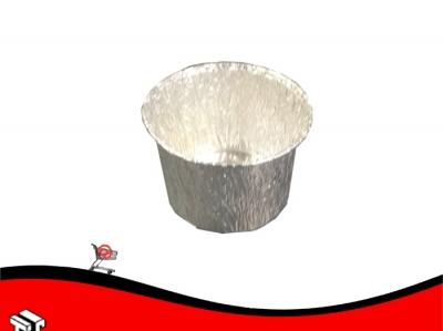 Molde Para Pan Dulce 1 Kg Alupaq X Unidad