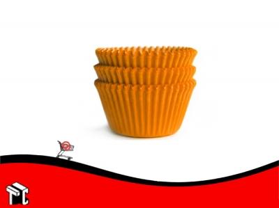 Pirotin N.° 10 Color Naranja X 1.000 Unidades