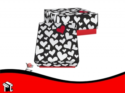 Caja Heart S X 3 Unidades