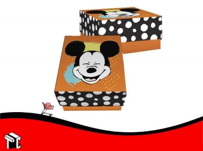 Caja Mickey M X 1 Unidad