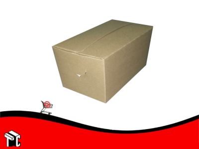 Caja Take Away Delivery Chica X 50ud