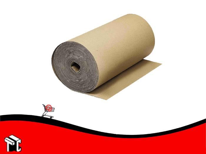 Rollo Corrugado 1.20 X 30 M.