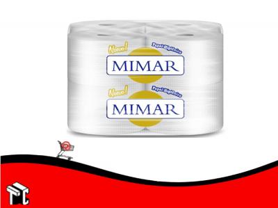 Papel Higienico Eco Blanco. 8x300